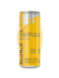 Red Bull TROPICAL 250 мл